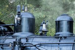 Steam Engine Bell