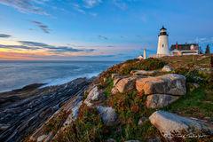 L0013, Maine