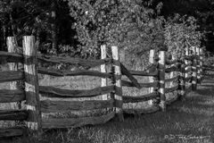 L0027, weathered, old, fence, time