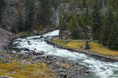 L0073, Wyoming, river